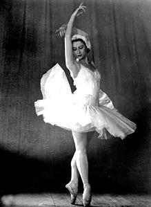 Lago dei Cigni - Bolshoi Ballet, 1966